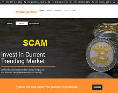Investing in forex binary scam