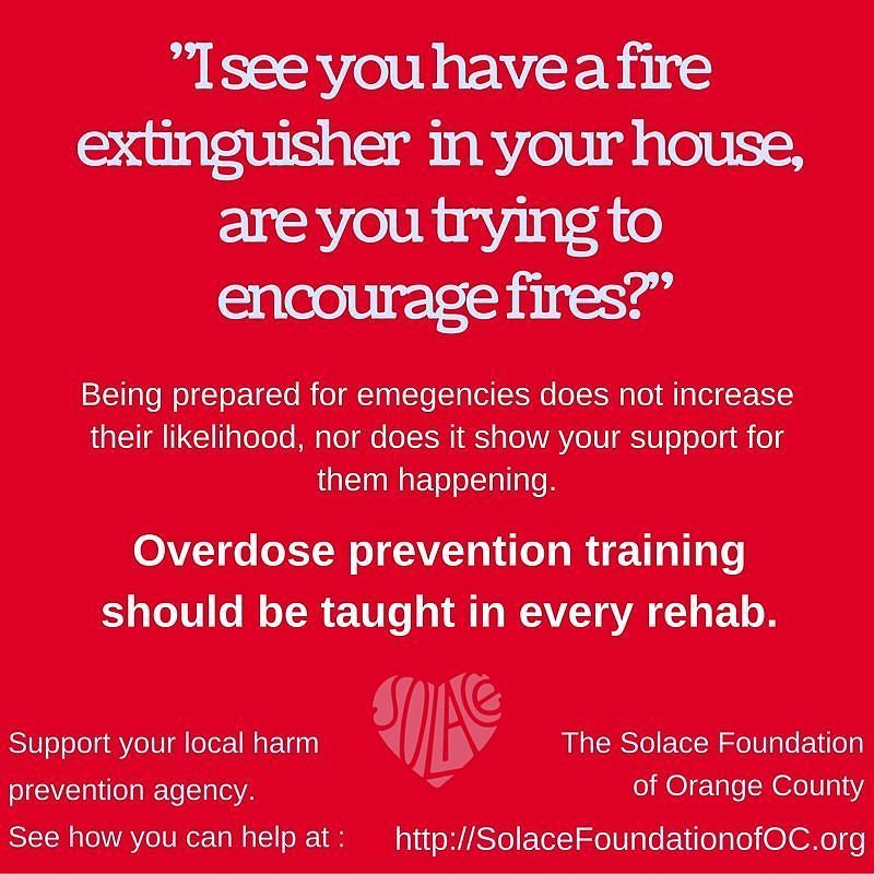 Pin On Overdose Awareness
