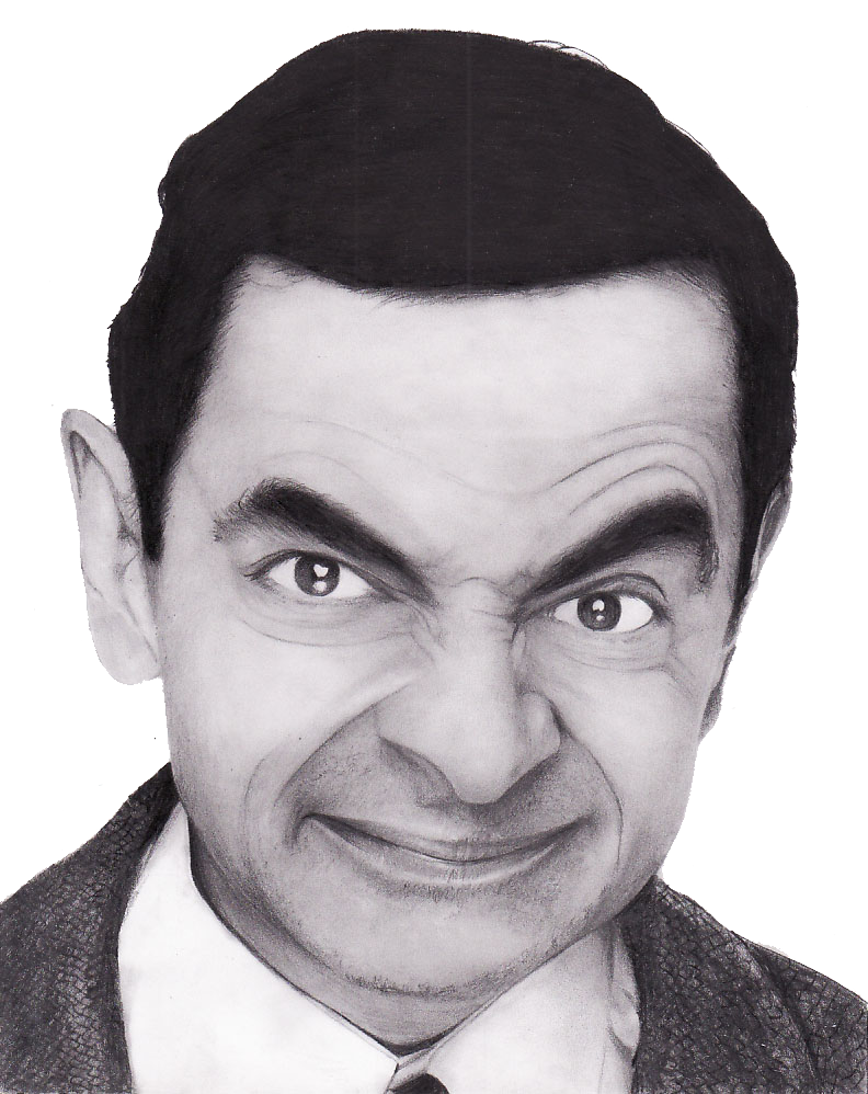 Mr Bean Png Image Funny Faces Funny Faces Pictures British Sitcoms