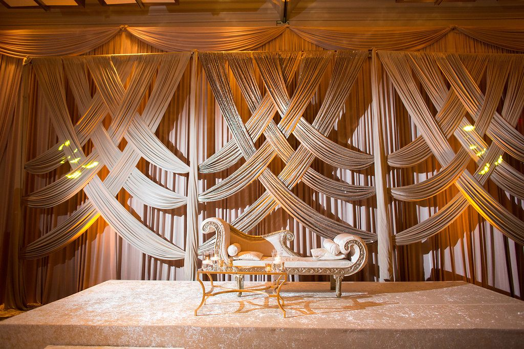 Wedding Floral Event Decor Luxury Wedding Design Chicago Detroit Drapery Designs Diy Wedding Backdrop Wedding Stage Decorations