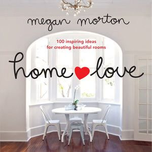 megan morton, this is one of my favorite books! Australia is certainly producing some talent!