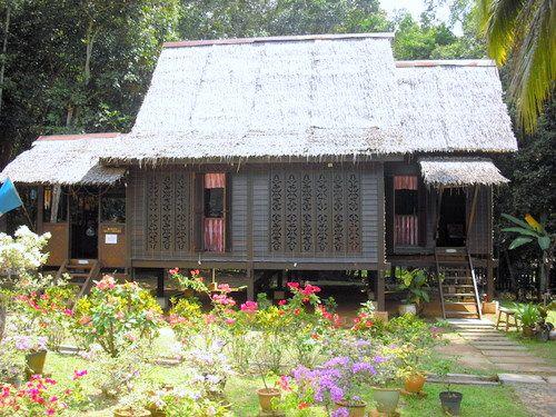 Taman Mini Malaysia Melaka Around The World Malaysia Travel