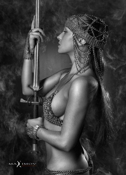 Beauties Beheaded Erotic Fantasy
