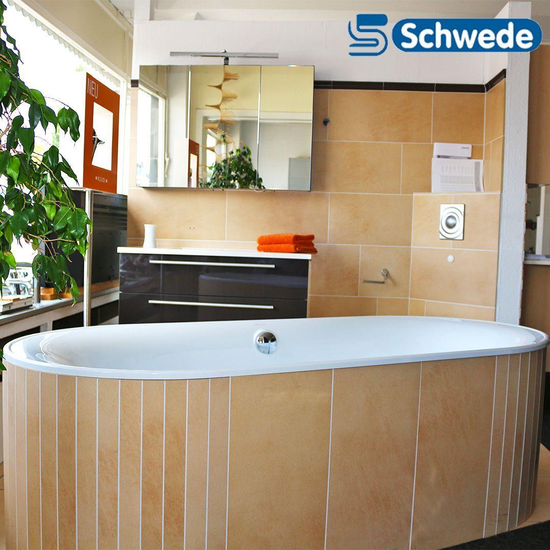 Eine Freistehende Badewanne Ist Der Traum Vieler Eigenheimbesitzer Sie Ist Stylisch Und Macht Aus Jedem Badezimmer Eine Wellnessoas Badezimmer Barrierefrei Bad Und Badewanne