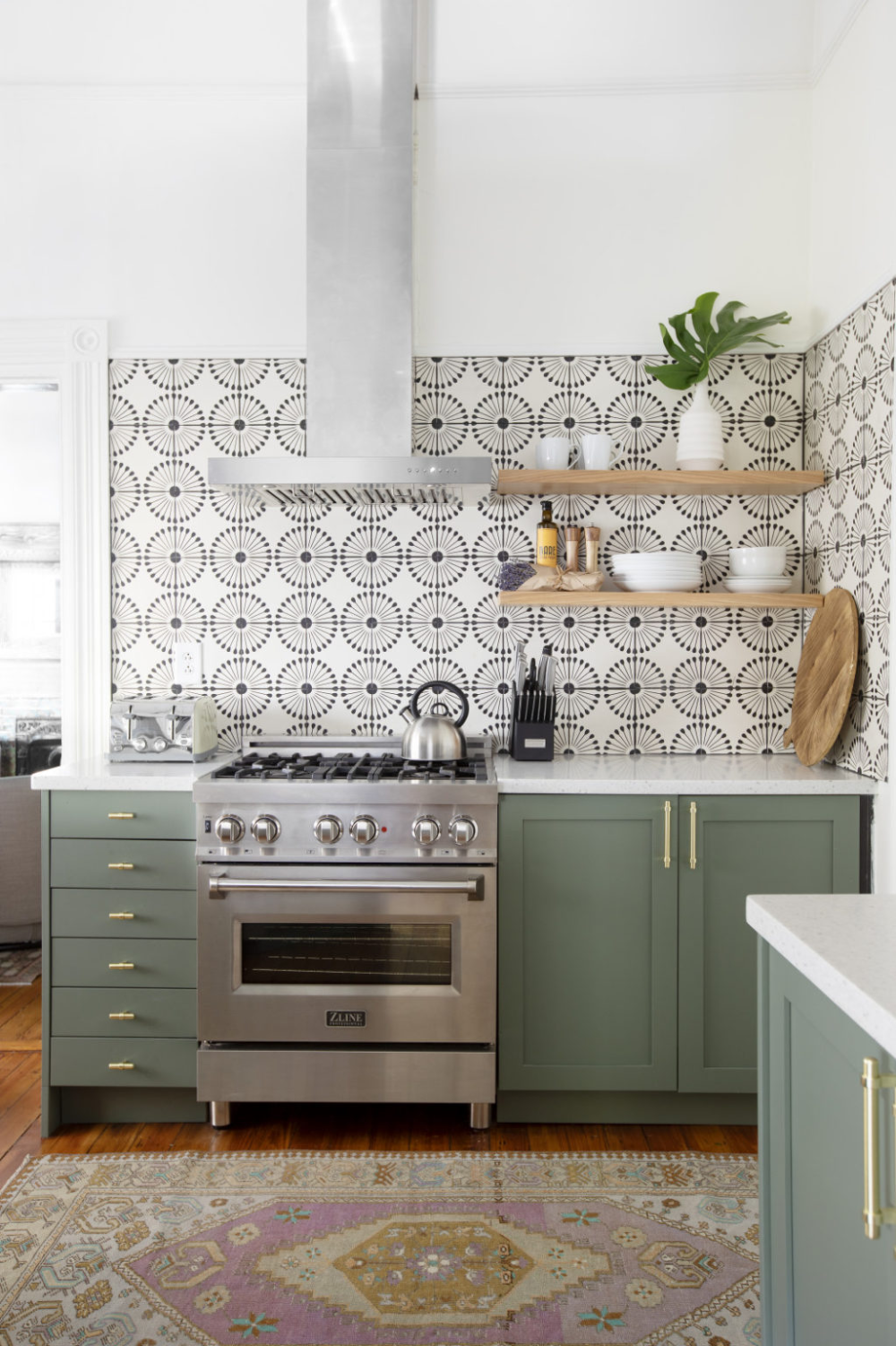 Best of 2020 Tile Designs: Take a Look at the Most