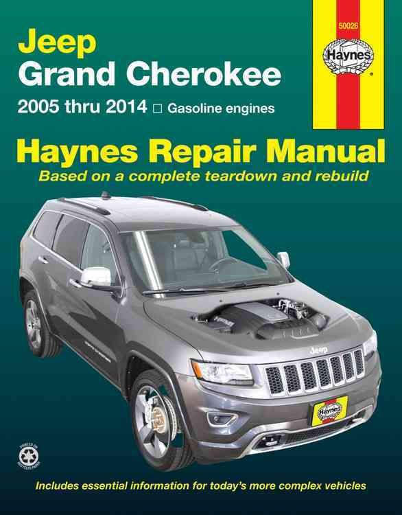 2015 jeep grand cherokee parts manual