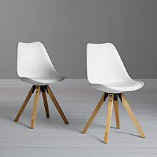 Buy John Lewis Eccleston Set Of 2 Dining Chairs Online At Johnlewis