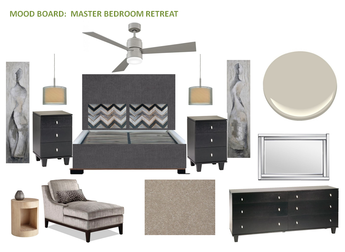 Interior Design Mood Boards Interior design, Interior