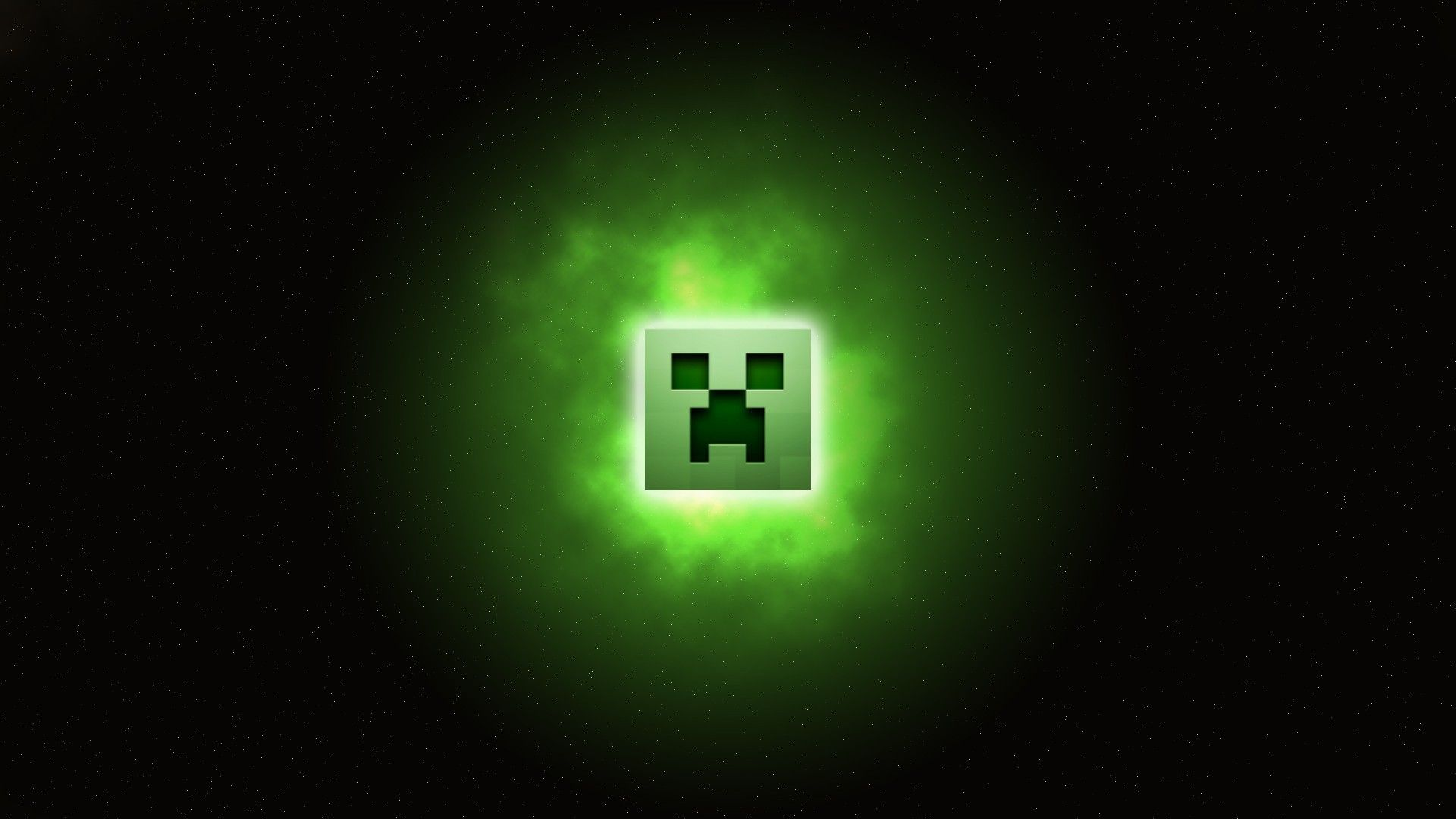 Minecraft Creeper Wallpaper HD