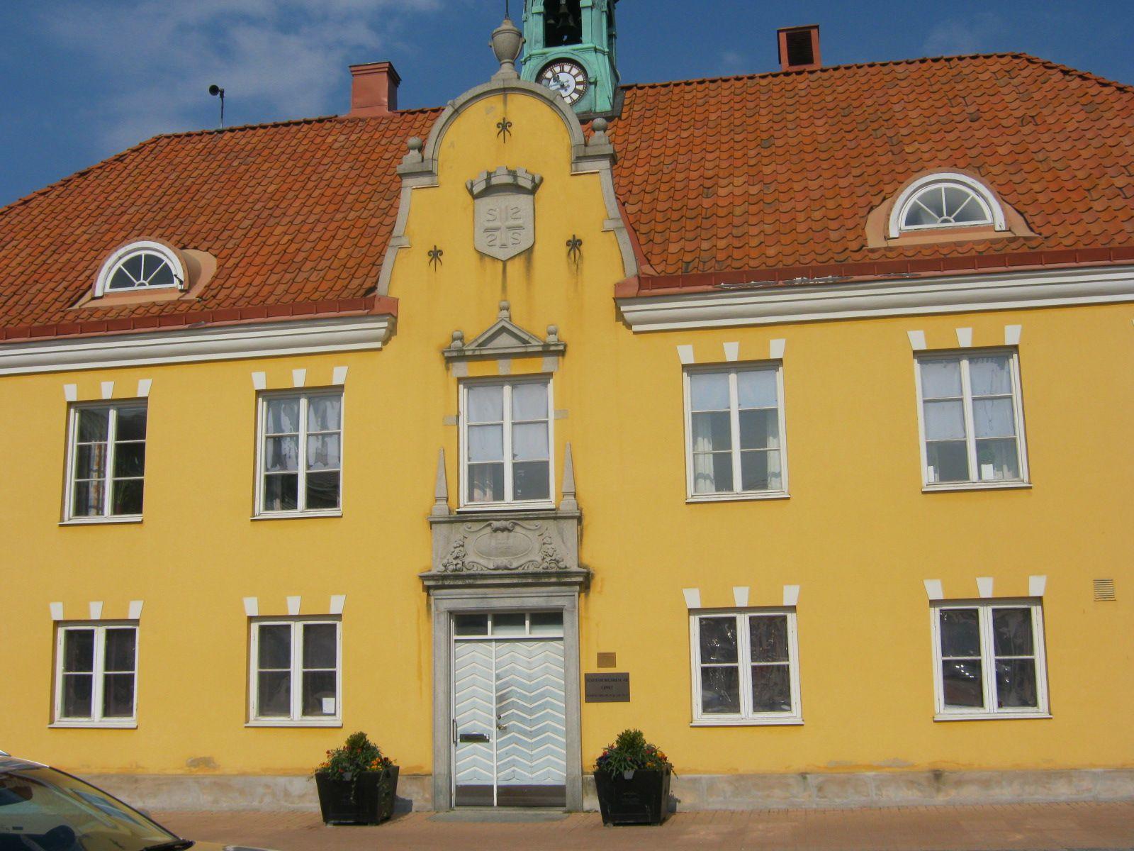 Sölvesborgs historia Sölvesborgs History