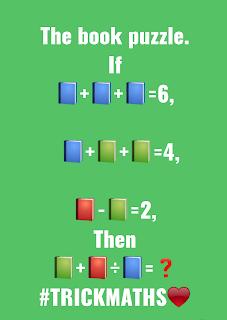 Maths Green Book