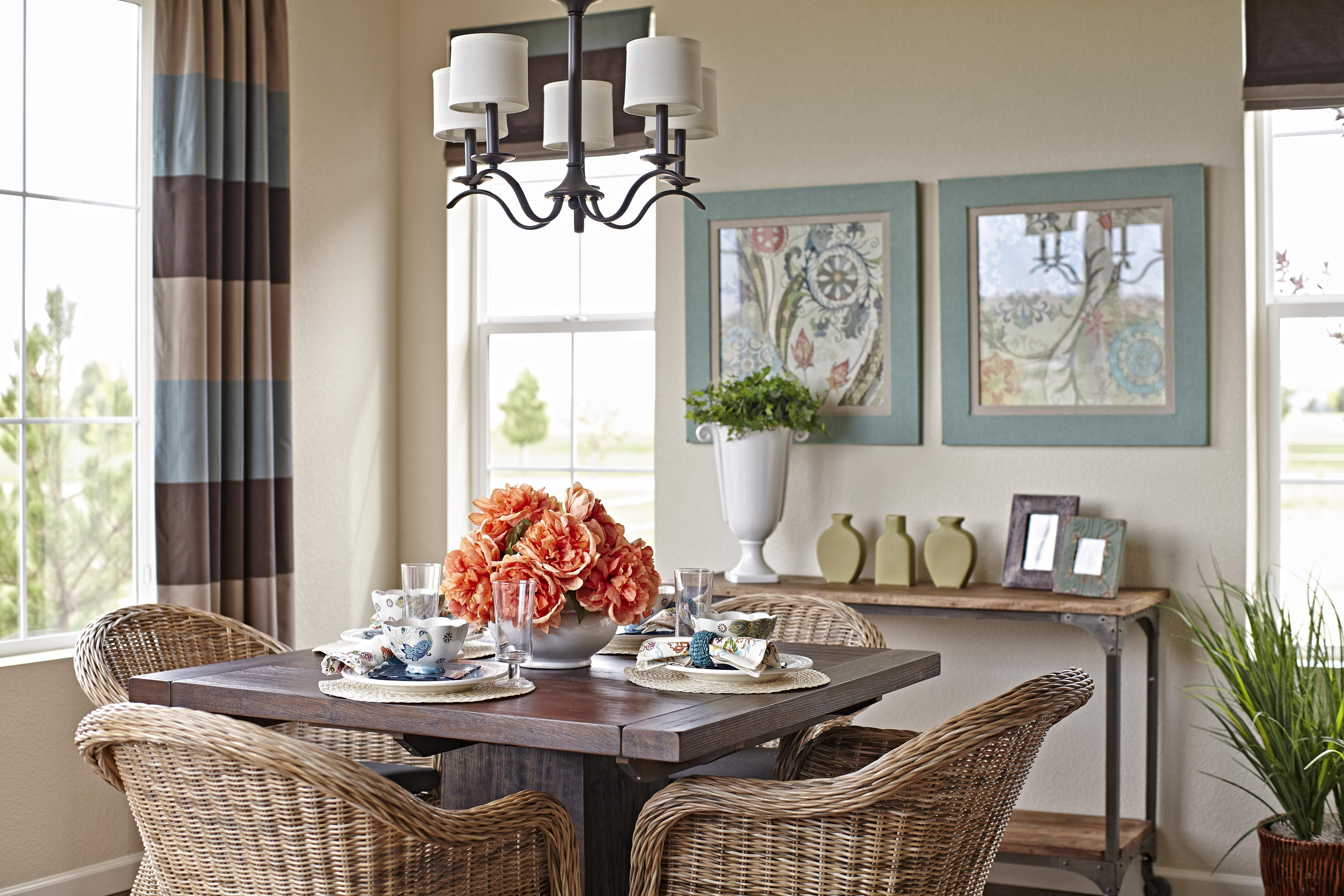 Finest Dining Room Images  June, 2018