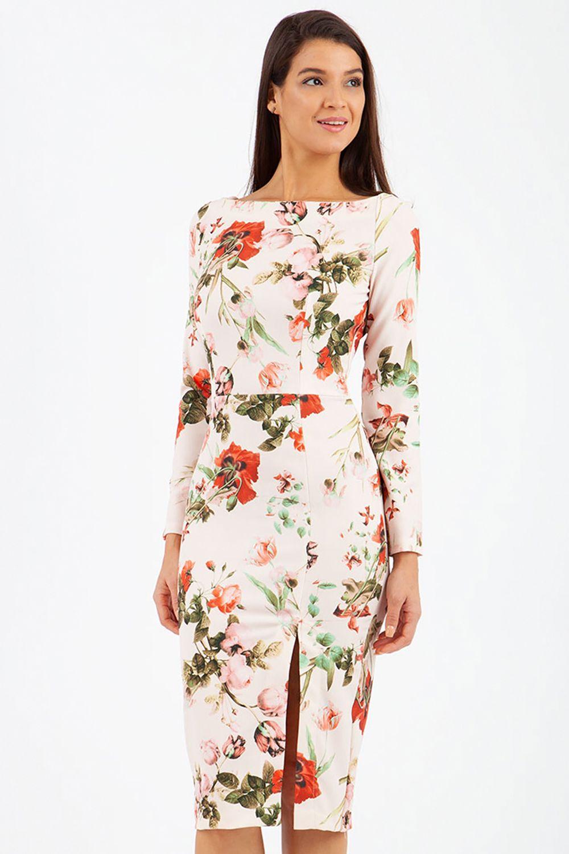 Reyna Dress In 2019 Stitch Fix Ideas Dresses Wedding Guest