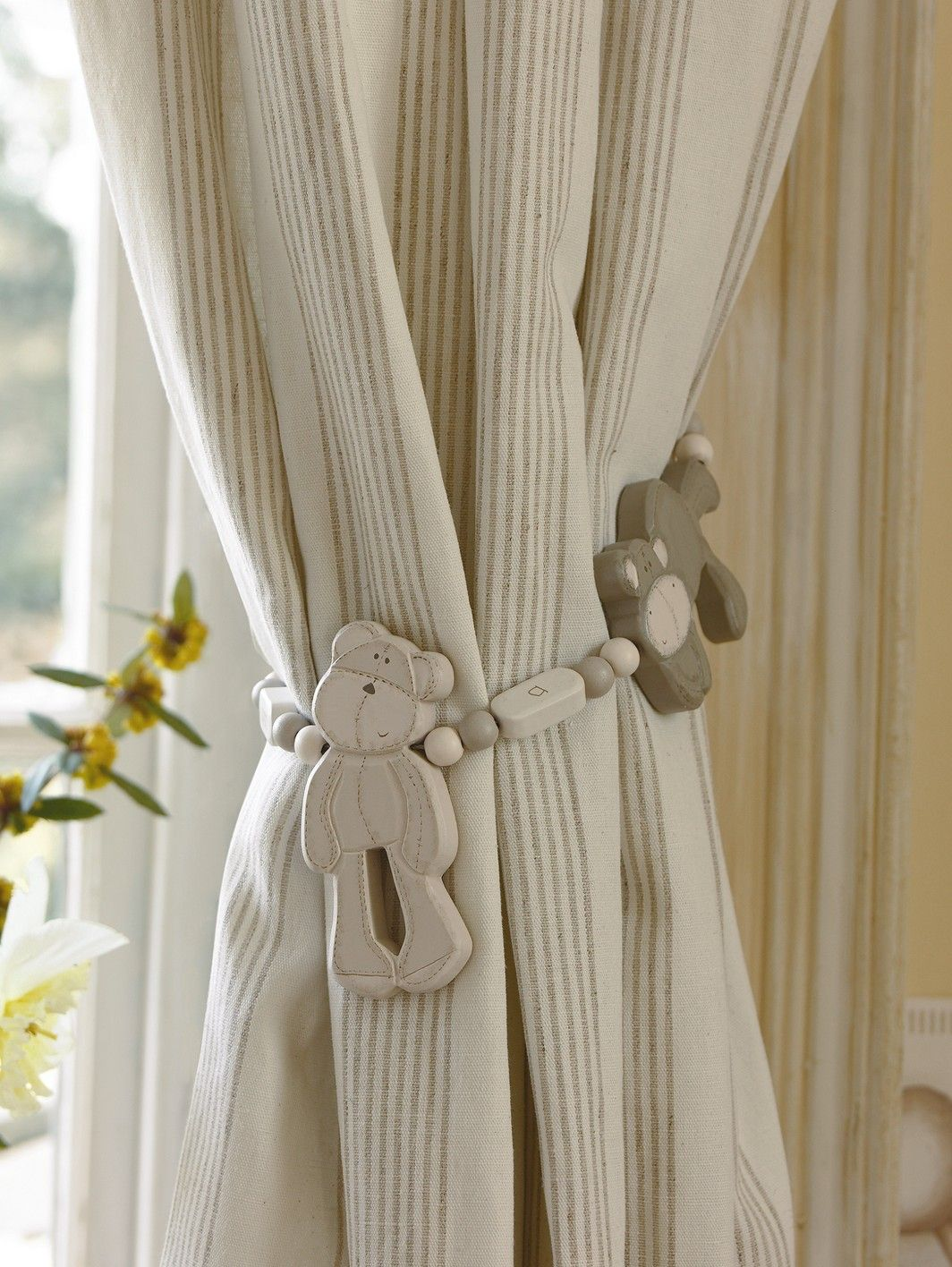 Baby Nursery Curtain Tie Backs Womens Mens And Kids Fashion Furniture Electricals More