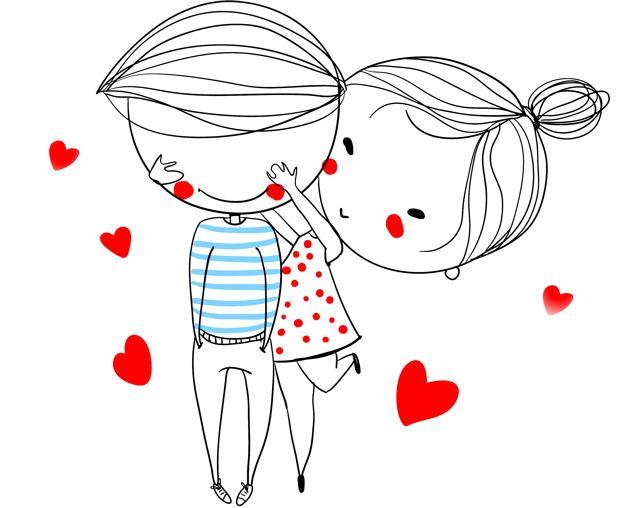 10 formas de sentirte la due a de su coraz n estos for Besos en la oficina 2