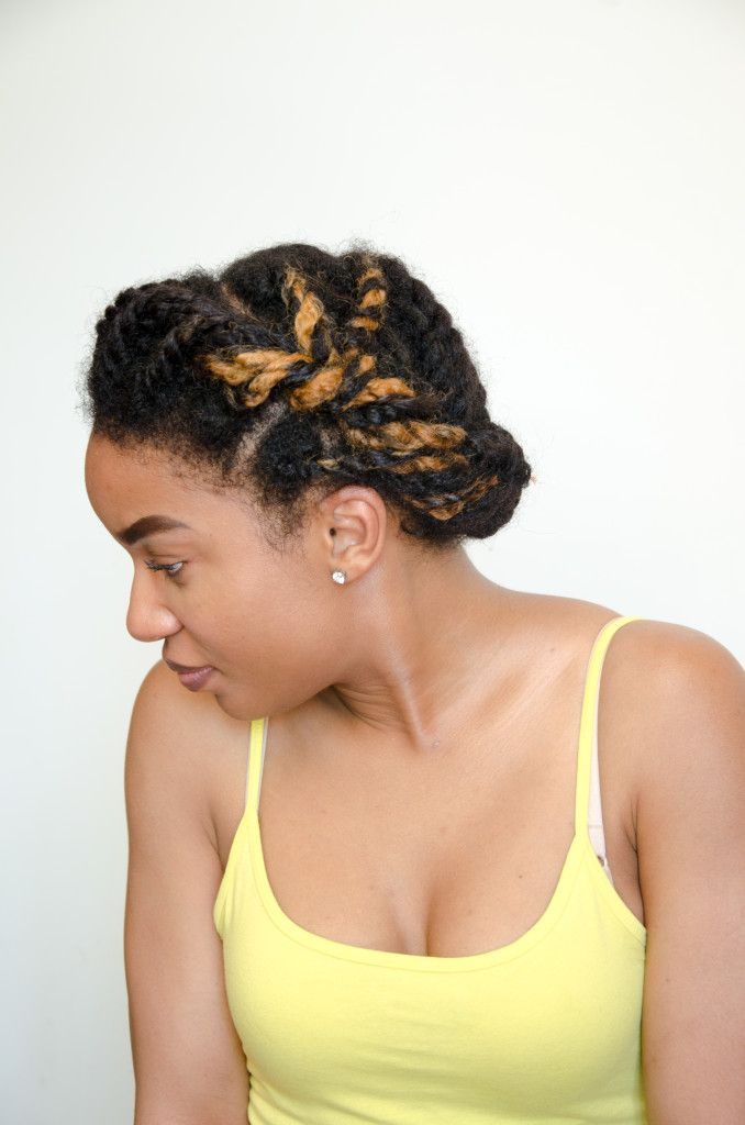 BEAUTY | Updo tutorial, Updo and Hair style