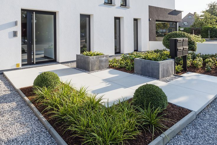 Photo of Modernes Hausdesign