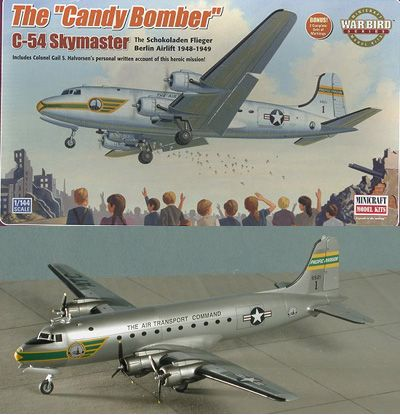 mid atlantic air museum wwii weekend berlin airlift candy bomber