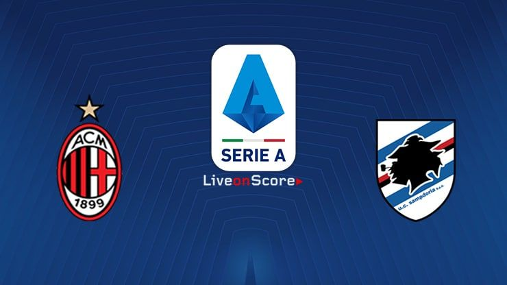 Ac Milan Vs Sampdoria Preview And Prediction Live Stream Serie Tim A 2019 2020 Allsportsnews Football Previewandpredictions S Ac Milan Milan Sports Goal