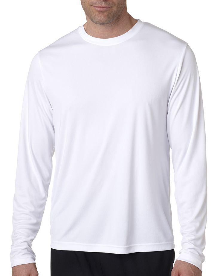 dri fit long sleeve shirts wholesale