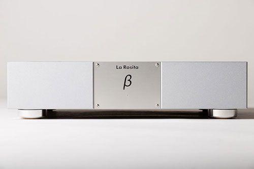 La Rosita Beta new auf der klangBilder|15 vorgeführt vom Klangstudio Trauner #larosita #klangstudiotrauner