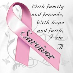 Breast Cancer Survivor Quotes Impressive Breast Cancer Thank You For Your Support Quotes  Google Search