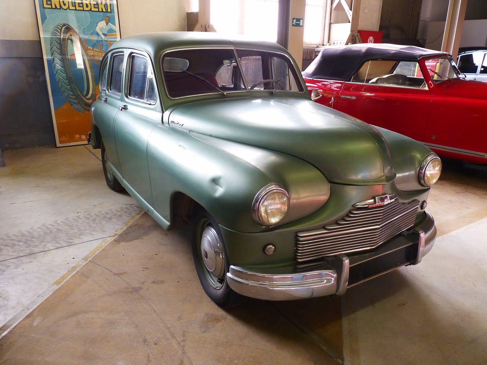 Standard Vanguard 1949 | Cars | Pinterest | Cars