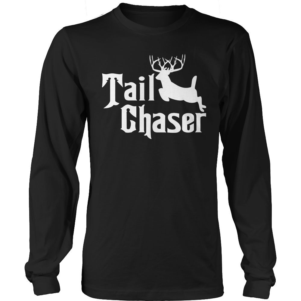 Tail Chaser – Limited Edition