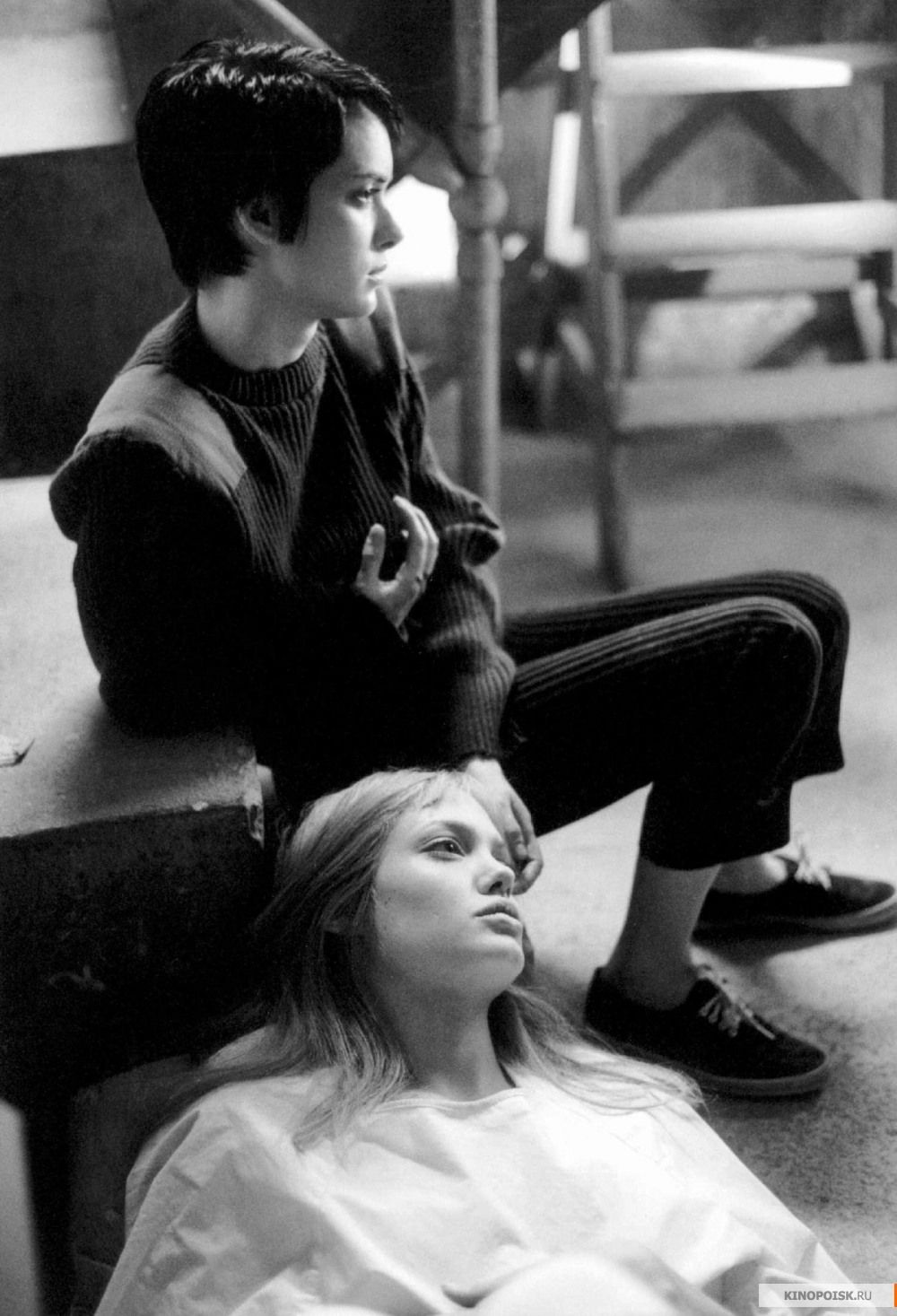 Girl, Interrupted | Прерванная жизнь (Джеймс Мэнголд, 1999)