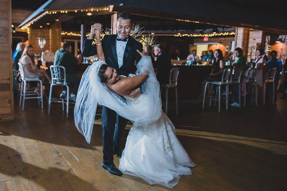Water Vue events, parties and wedding location in Florida.
