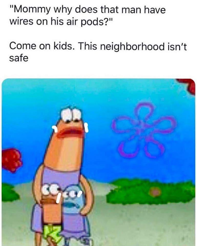 Spongebob Airpod Meme : spongebob, airpod, Design, #airpods, #airpodscase, #caseonairpods, #case, #casesforairpods, #cases, #caseiphone, #casinghp, #jualcasinghp, #jual…, Funny, Spongebob, Memes,, Memes
