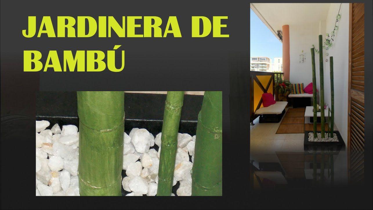 Bamb hecho con cart n decoraci n diy tutoriales videos pinterest tubos de cart n - Tutoriales de decoracion ...