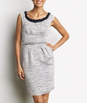 Sheath Dresses for Every Shape   Real Simple editors handpicked the most flattering dresses for every body type.