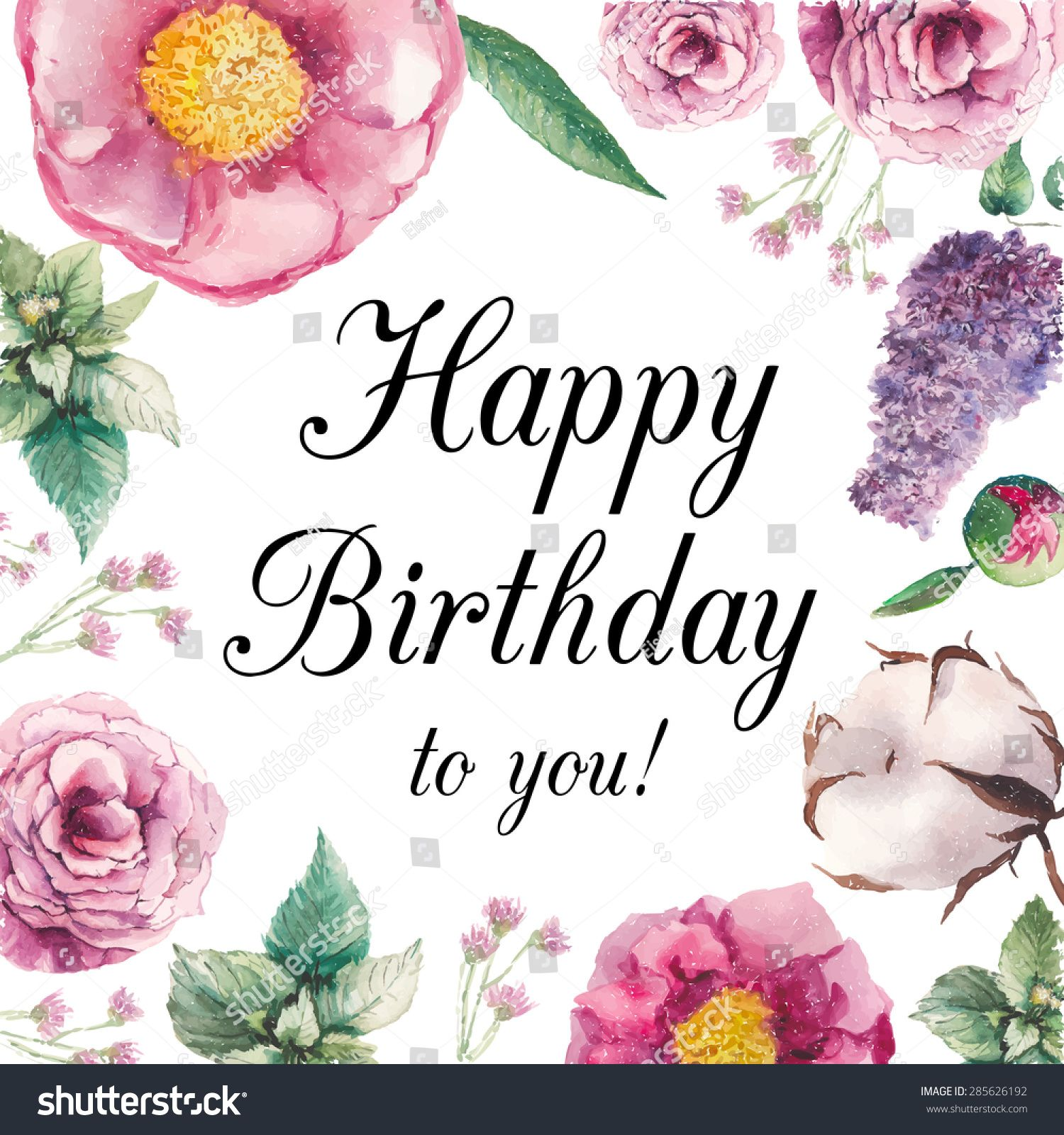 Pin By Kamila Inoyatova On Birthday Flowers Pinterest Birthday