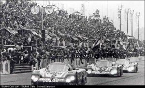 1988 Jaguar XJR9LM 20th of Le Mans Win - http://sickestcars.com/2013/05/11/1988-jaguar-xjr9lm-20th-of-le-mans-win/