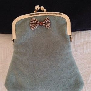 bolso boquilla vintage - Buscar con Google