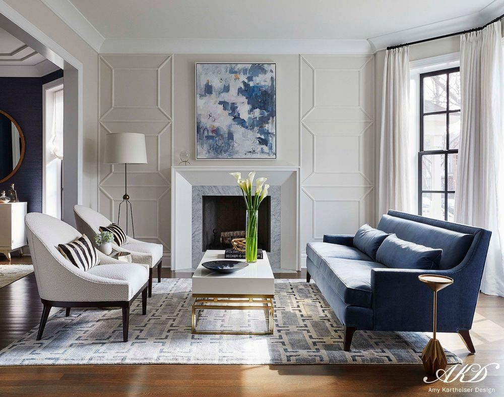 Photo of Transitional Design Style: How to Get the Look In 4 Easy Steps DIY