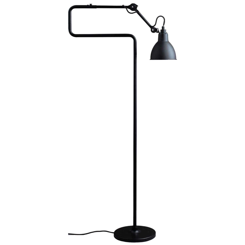 N°411  Lattialamppu  La Lampe Grasilta, suunnittelia Bernard-Albin Gras. Vuonna 1922 aloitti Bernard...