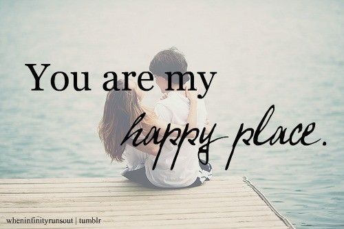 Happy With You Quotes I love being with you!!! ❤ when we are together I'm the happiest  Happy With You Quotes