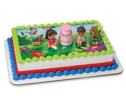 Toy Story Birthday Cake Safeway