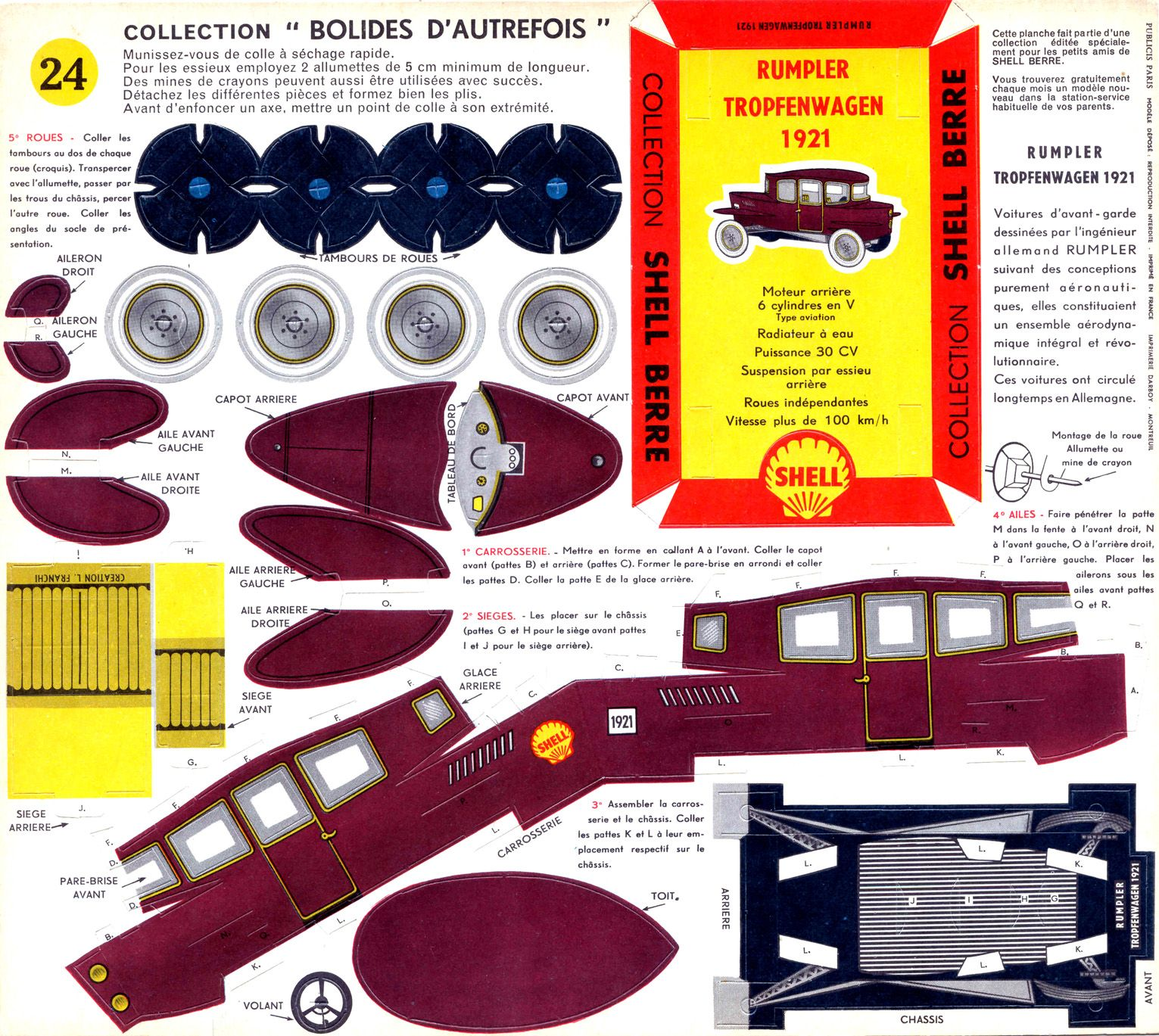 B toys cars  Pin by FRR Mallory on Paper Dolls  Pinterest  Paper toys d