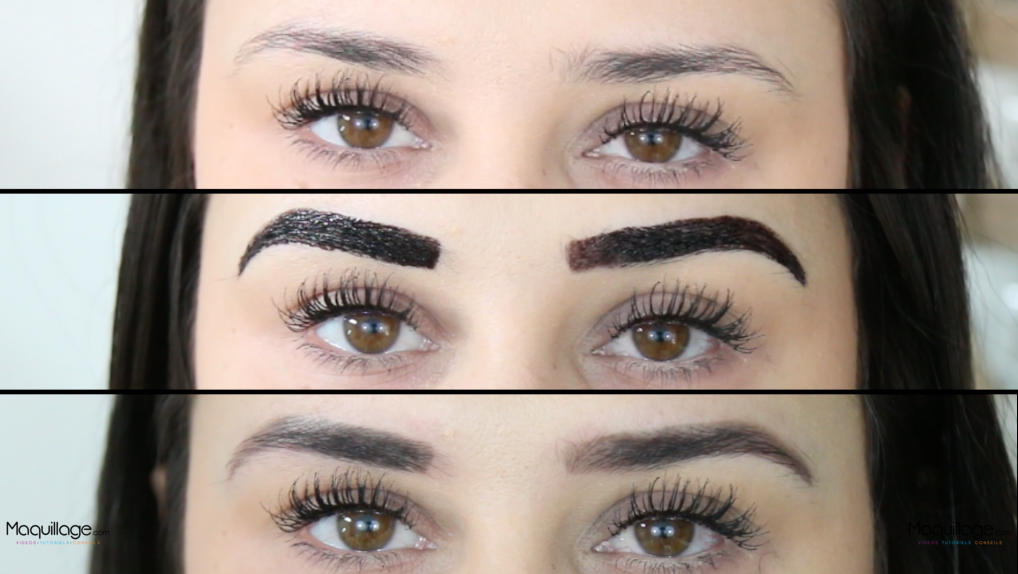 I TESTED THE MAYBELLINE TATTOO BROW Maybelline tattoo