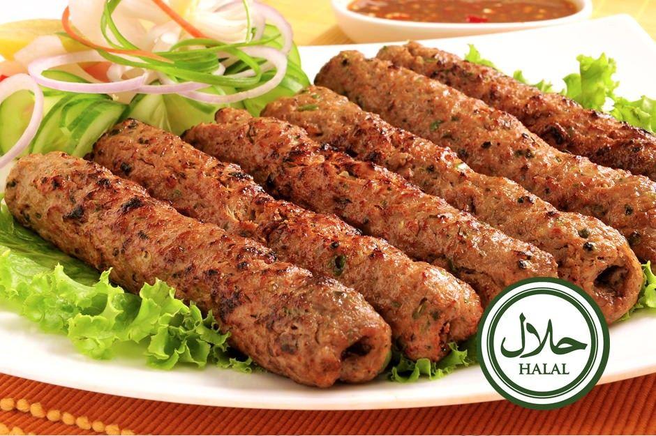 Halal Food Market Insights And Global Briefing On Rising Trends 2019 To 2027 Kebab Recipes Seekh Kebab Recipes Seekh Kebabs