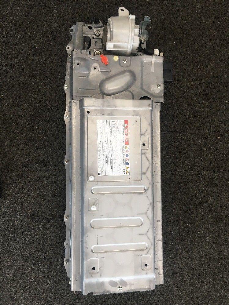 2011 2015 Toyota Pirius V Hybrid Battery Pack 164k Oem G9280 76010 Toyota Prius 2015 2015 Toyota Toyota Prius