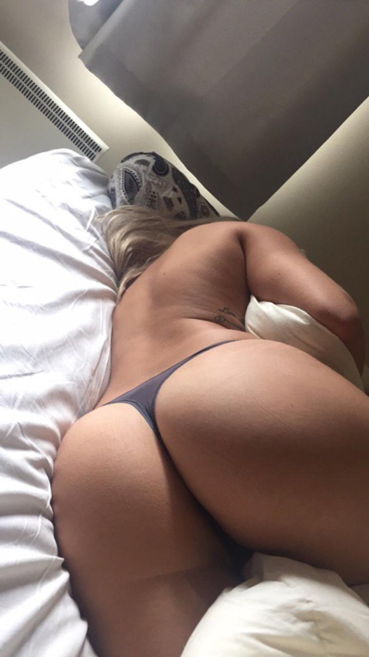Most Beautiful Female Body
