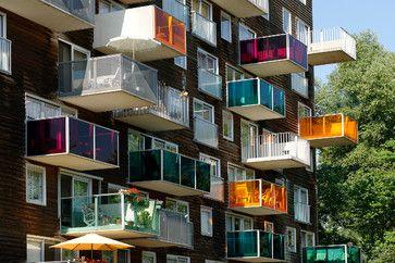 WoZoCo, MVRDV - contemporary - exterior - amsterdam