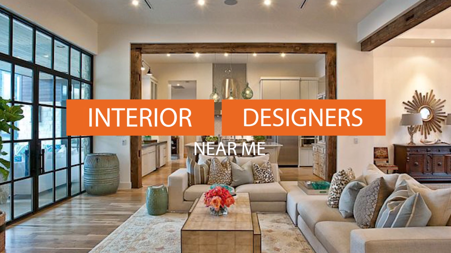 Interior designers near me 7 best ways to get local design help
