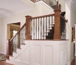 BROSCO : Stairway Remodeling