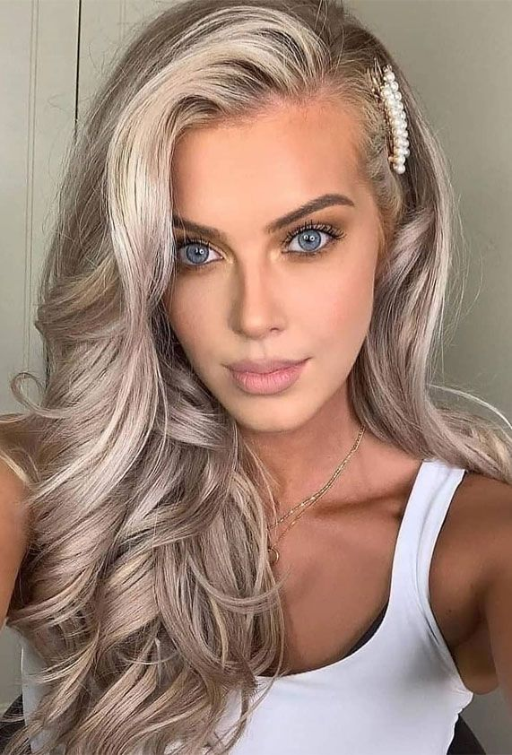 The Best Hair Color Trends and Styles for 2020