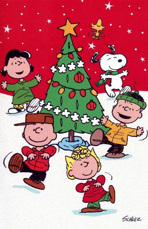 peanuts christmas christmas cartoons charlie brown christmas christmas quotes peanuts images - Peanuts Christmas Dance